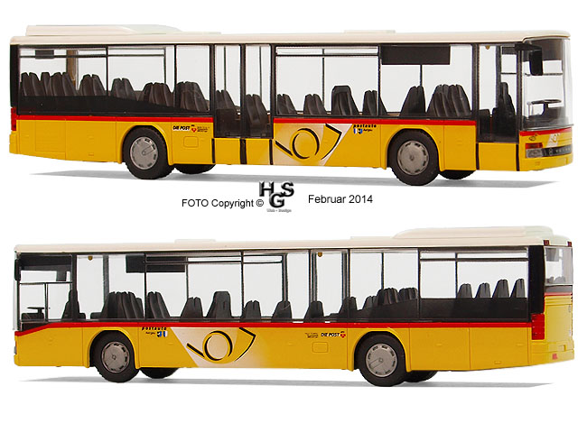 rietze modellbusse schweiz