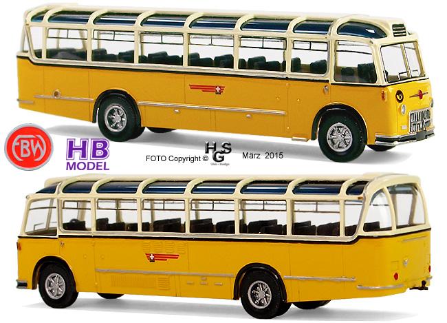 hb modelle