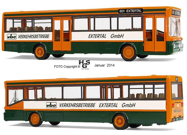 nzg modellbusse