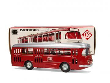 A00141 BÜSSING BUS