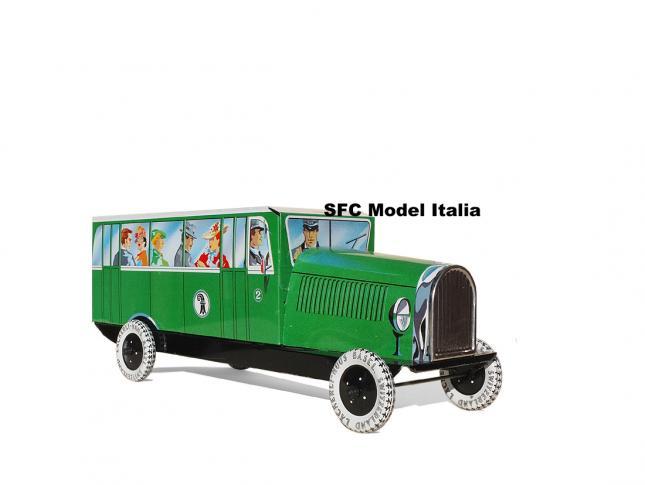 A00267 SFC Model