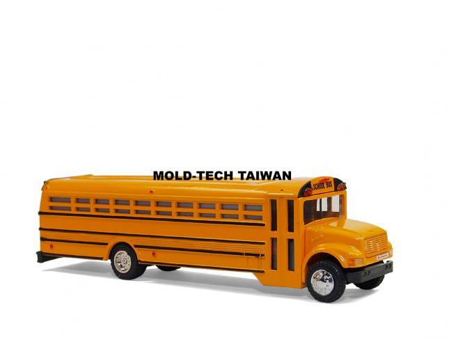 A00432 Schulbus
