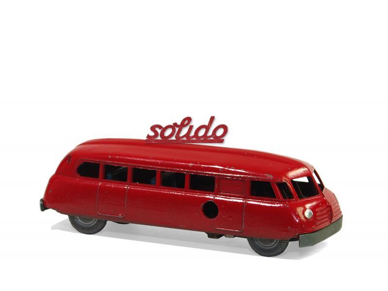 A00754 BUS 1952