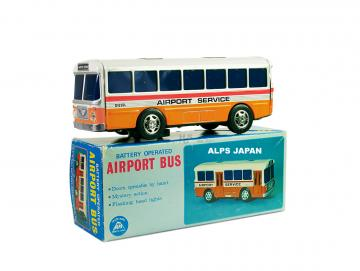A00757 AIRPORT BUS