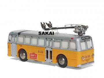 A00772 Trolleybus