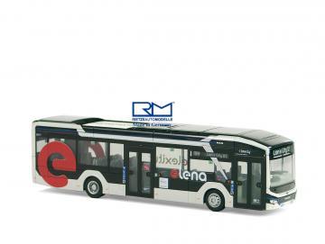 872618 AEC Routemaster