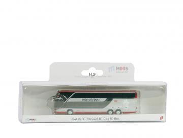 A00799 Setra S431 DT