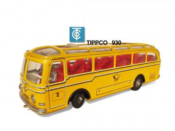 A00811 POSTBUS 1950er